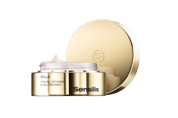 IDYLLIC, STEM CELL ANTI-AGING<br />