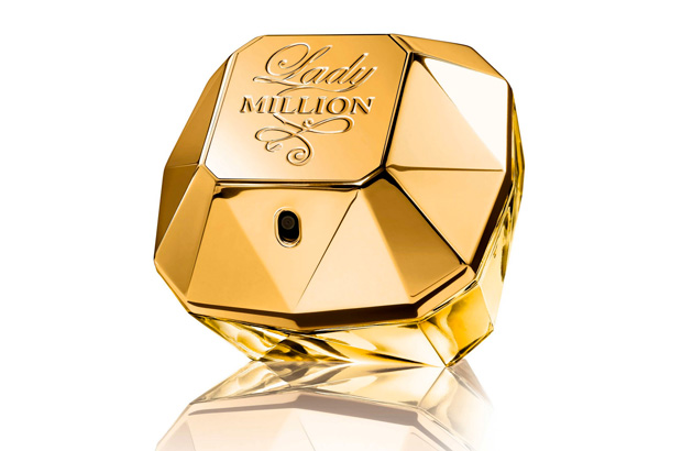 LADY MILLION<br />