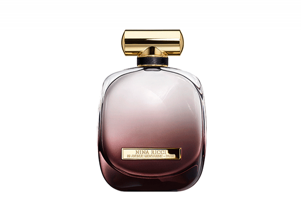 L'EXTASE<br /> BY NINA RICCI<br /> <br /> TESEM: Collar, metal plate and outer ring<br /> <br /> The new fragrance from Nina Ricci represents the most erotic part of femininity. The bottle design is inspired by the brand's classic haute couture clutch in shades of mauve with an elegant ribbon around the neck. The collar, manufactured and assembled at TESEM, consists of two parts in aluminium and a plastic ring. The ensemble also includes a preformed aluminium strip set in the edge of the bottle, with decorative mechanical engraving. TESEM also manufactured and assembled the engraved metal brand name plate, which is curved to the contour of the bottle.<br /> <br /> EDP 30/50/80ml<br /> 2015<br />