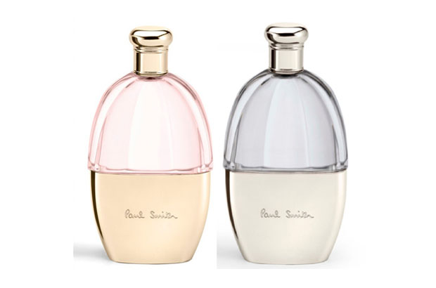 PORTRAIT<br /> by PAUL SMITH<br /> <br /> TESEM: Aluminium Cap & bottle shell<br /> Engraving / Women & Men editions.<br /> <br /> 40ml. / 80ml.: Aluminium cap with a very particular shape wich has required a complex manufacturing process. Inner extra weight for a precious metal feel.<br /> Bottle Shell composed by a plastic and an aluminium part with a complex shape with a front engraving of the brand name. The assembly system of the shell to the bottle is mechanical, with no need of extra glue.