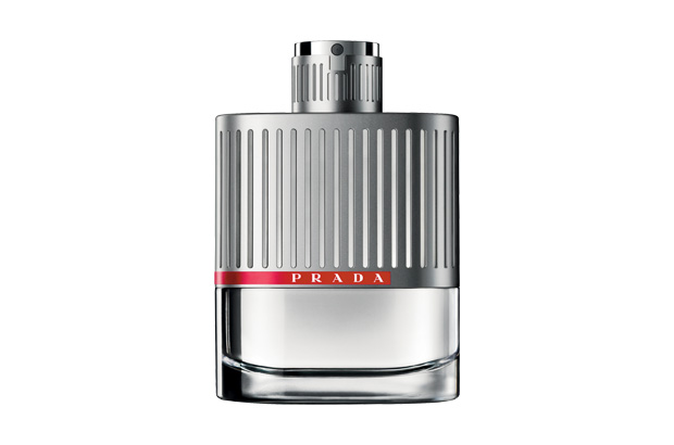 PRADA LUNA ROSSA<br />